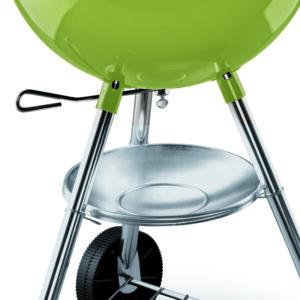 Gril węglowy One-Touch Original 47 cm Zielony