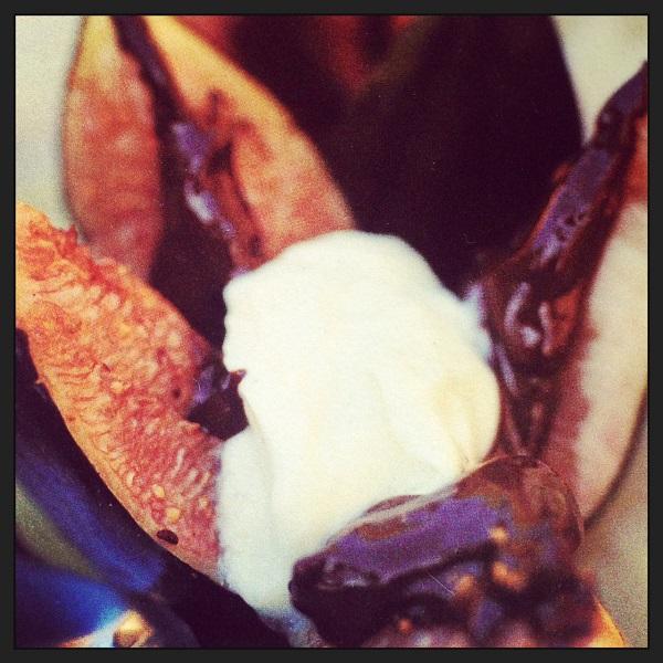 Figi po hiszpańsku z grilla