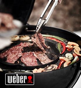 Gotuj z Weberem  [red]video przepisy na grilla[/red]