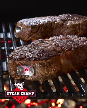 Steakchamp - producent innowacyjnych termometrów do grilla