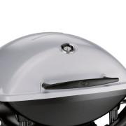 Weber Q 3000 - termometr w pokrywie