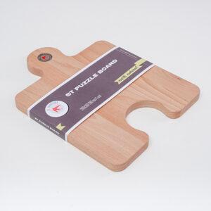 ST Puzzle Board