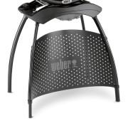 Weber Q 1200 - wygodny stolik