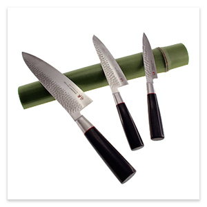 Japońskie noże