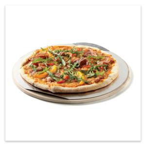 Akcesoria do wypieku pizzy