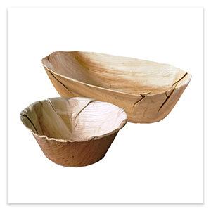 Naczynia palmowe
