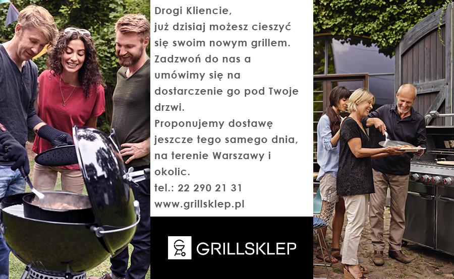 GrillSklep